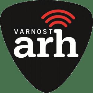 Varnost Arh